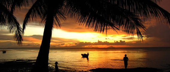 Kep (Seafood, Sunsets & Pepper Plantations)