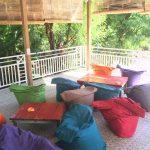 La Boheme Mentigi, Lombok (Indonesia) – From $11 USD / Bed.