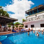 Mad Monkey Hostel, Siem Reap (Cambodia) – From $8 USD / bed.