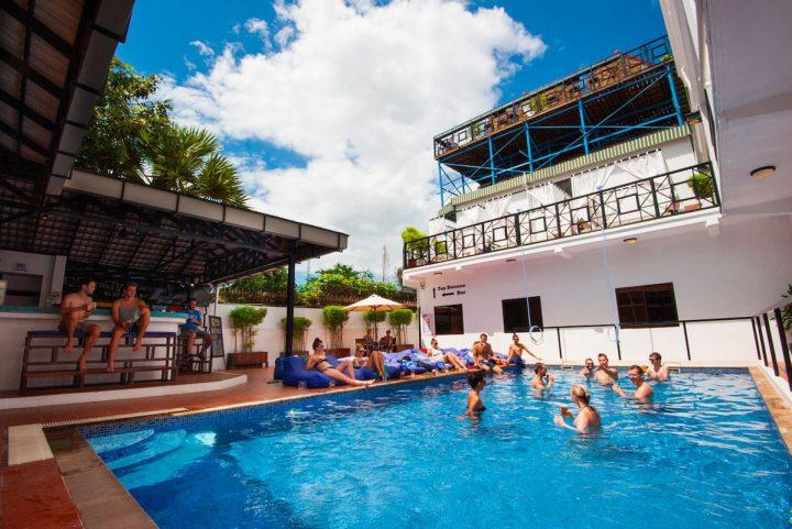 Backpacker: Hostels & Dormitory Rooms – All Under $15 USD!