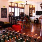 SIOK Hostel, Georgetown, Penang