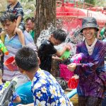 Songkran Survival Guide for Scrooges