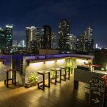 Z Hostel, Makati, Manila (Philippines) – From $13 USD / Bed.
