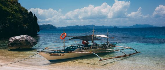 Articles about The Philippines