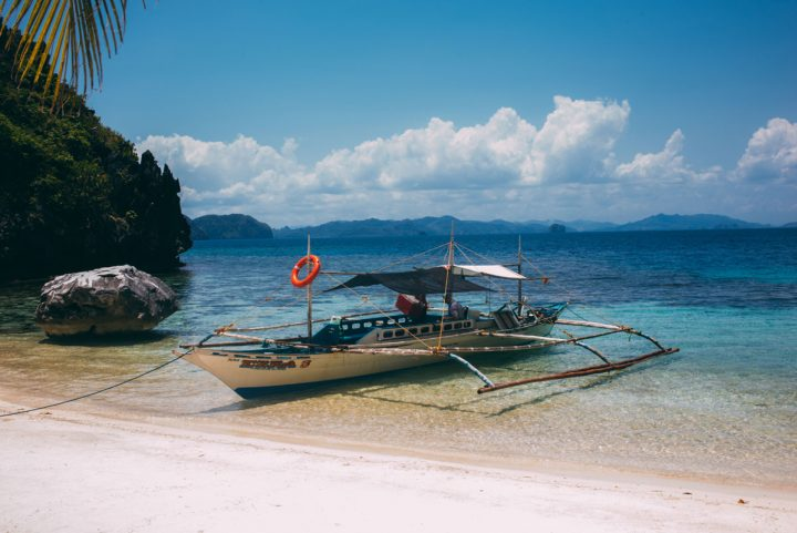 Central and Southern Philippines