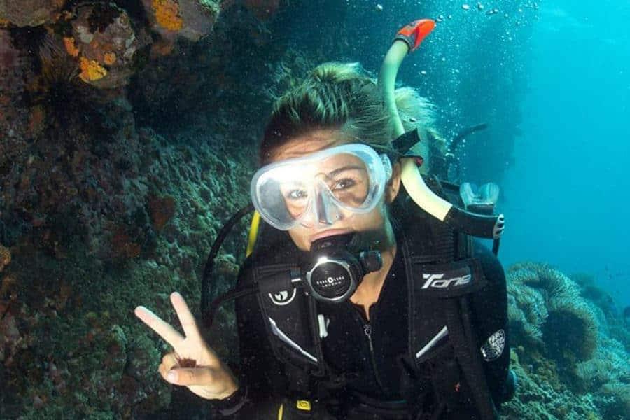 Diving-Course-Roctopus