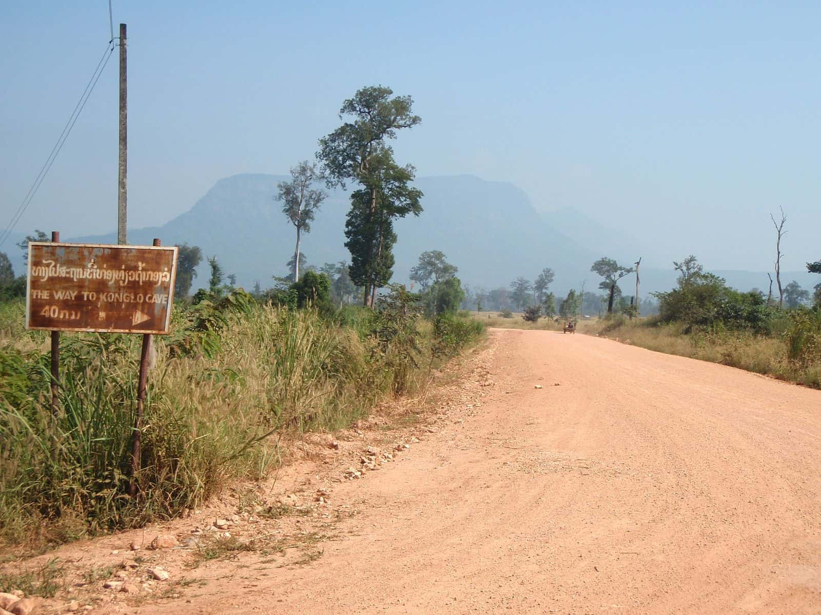 Thakhek Loop, Laos - a must do motorbiking adventure!