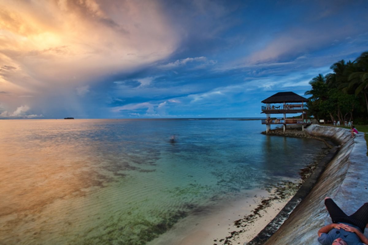 Siargao, The Philippines