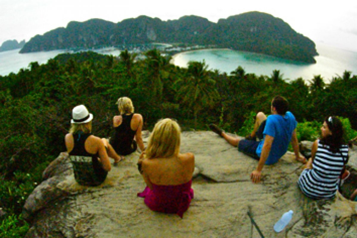 12 Signs of Travel Addiction: South East Asia Style