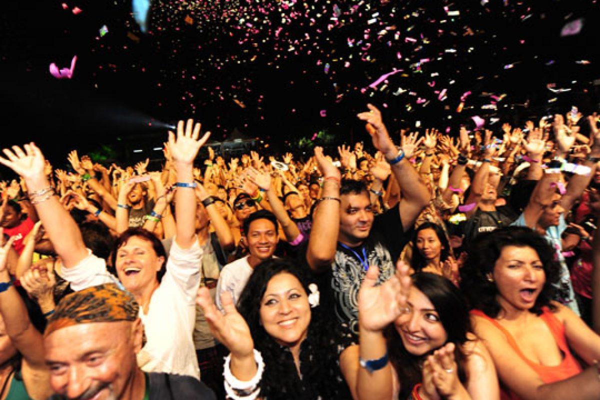 Festivals in Southeast Asia in July