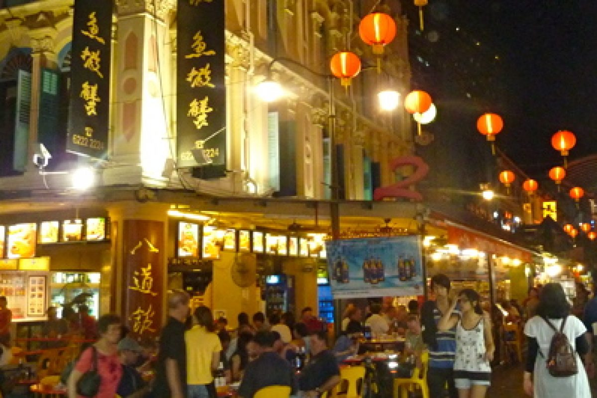 Top 10 Attractions To Do on a Budget in Singapore