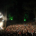 Event of the Month: Rainforest World Music Festival 2012, Sarawak, Borneo