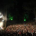 Event of the Month: Rainforest World Music Festival 2012, Sarawak, Borneo