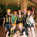 Flying Through the Jungle on the Longest Zipwire in the World!