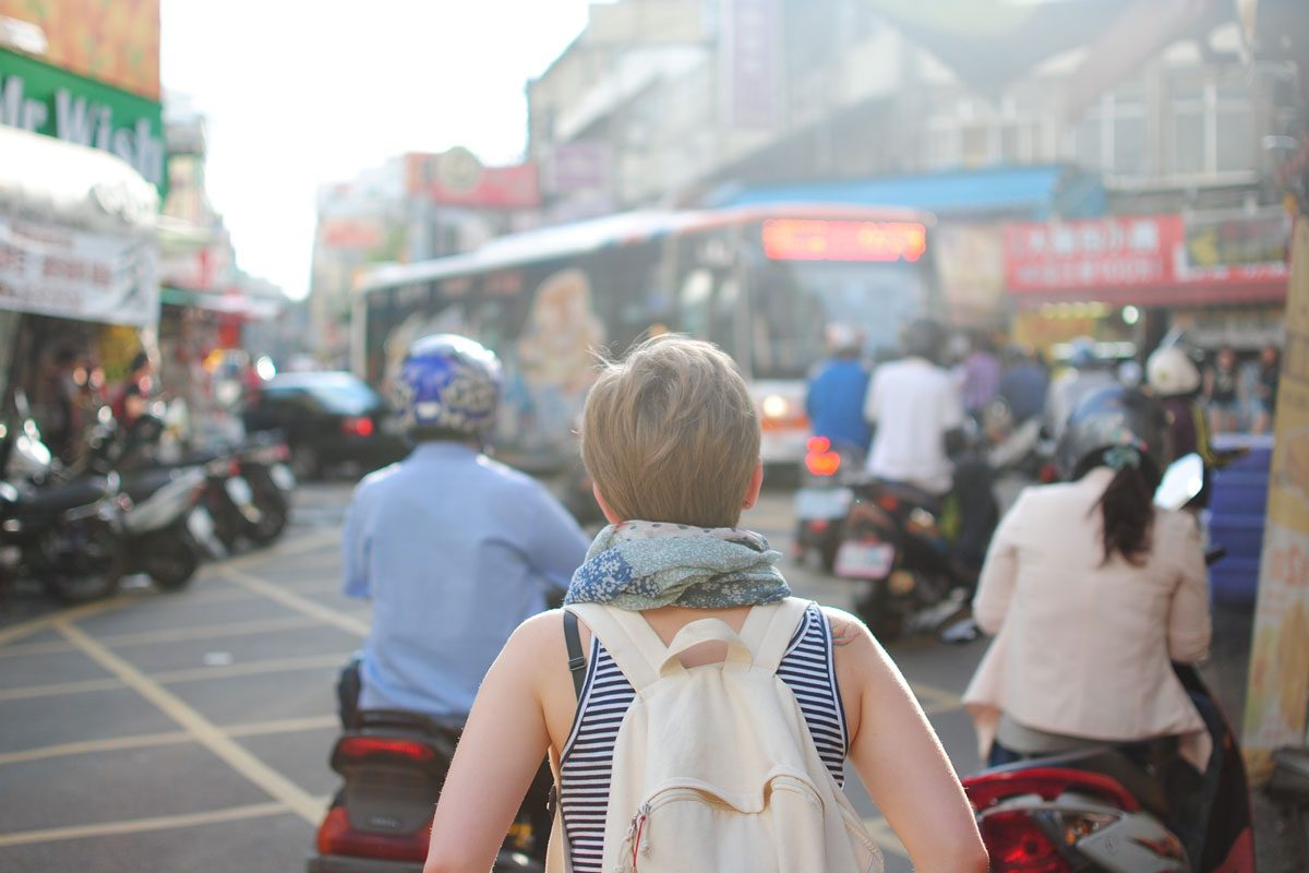 7 Unnecessary Worries that Stop You Going Backpacking & 1 Real Worry