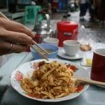 Street food Burma