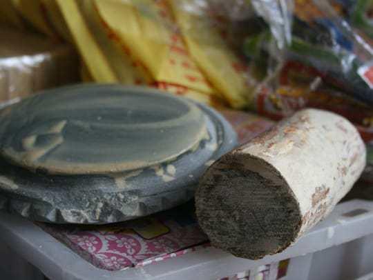 Thanaka bark