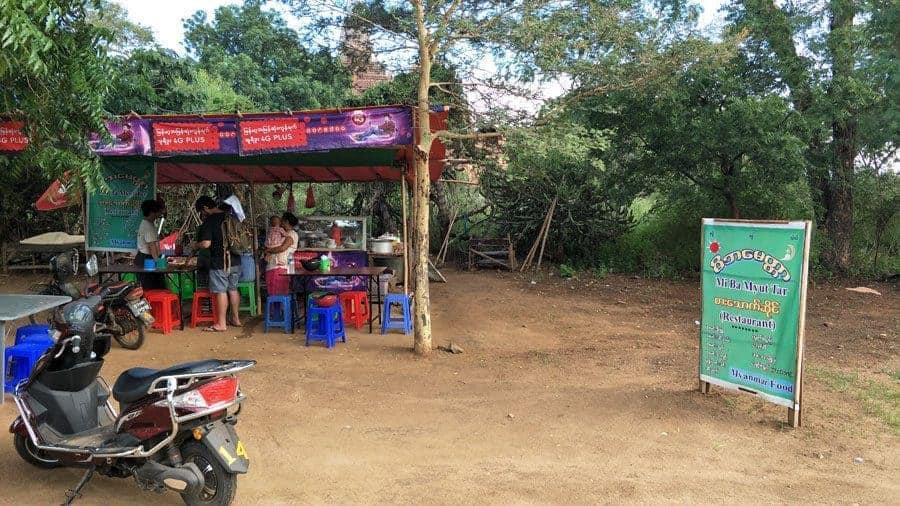 Mi-Ba-Myut-Tar-Restaurant