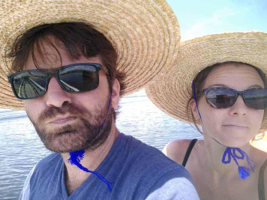 Boat Trip Inle Lake.