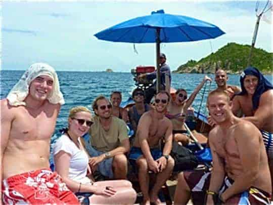 TruTravels on tour in South East Asia!