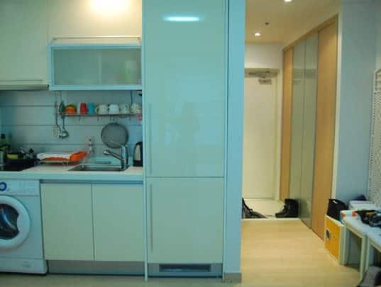 Korea Apartment Lois Wimdu