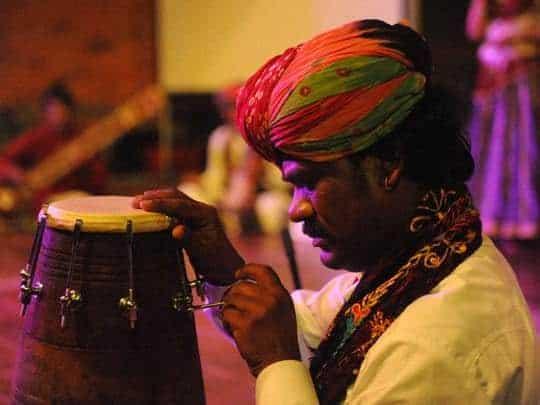 BaliSpirit Musicians