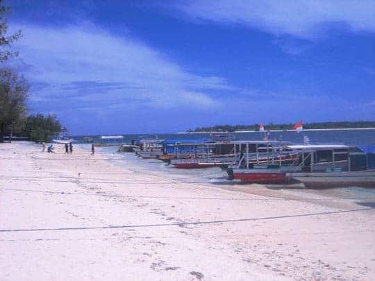 Gili Islands 2