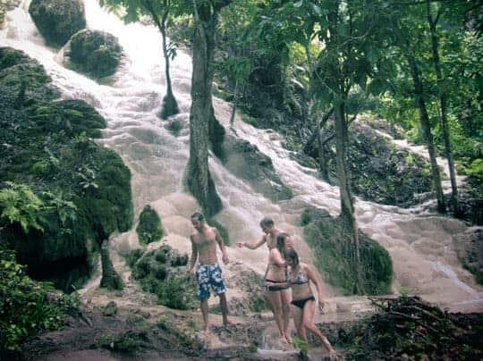 sticky-waterfall