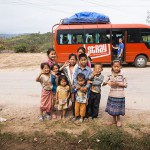 Stray Bus Thailand & Laos Tour