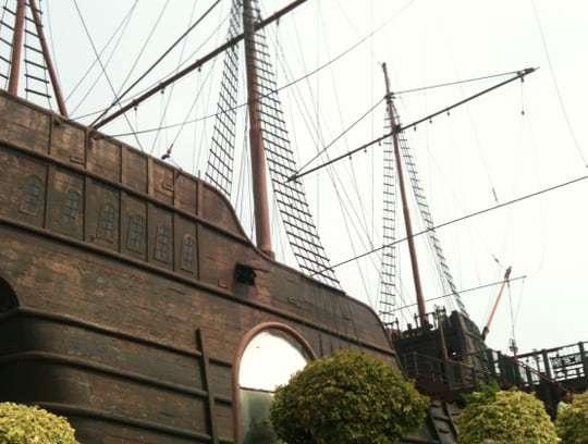 masts Melaka