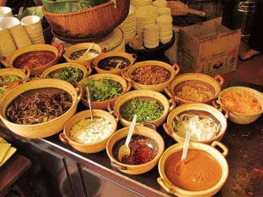 3 Vietnamfood-bowls