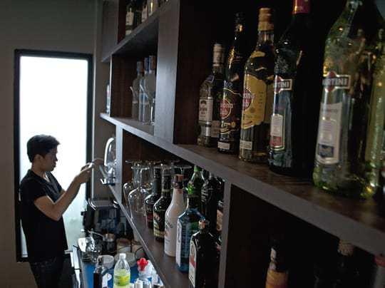Bar iSanook-2
