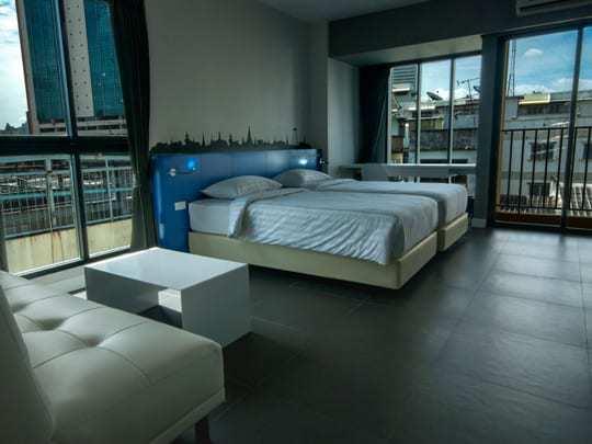 iSanook Room
