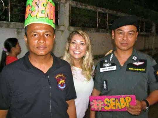 FMP Cops