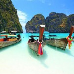 20 Day Paradise Islands Trip (THAILAND)