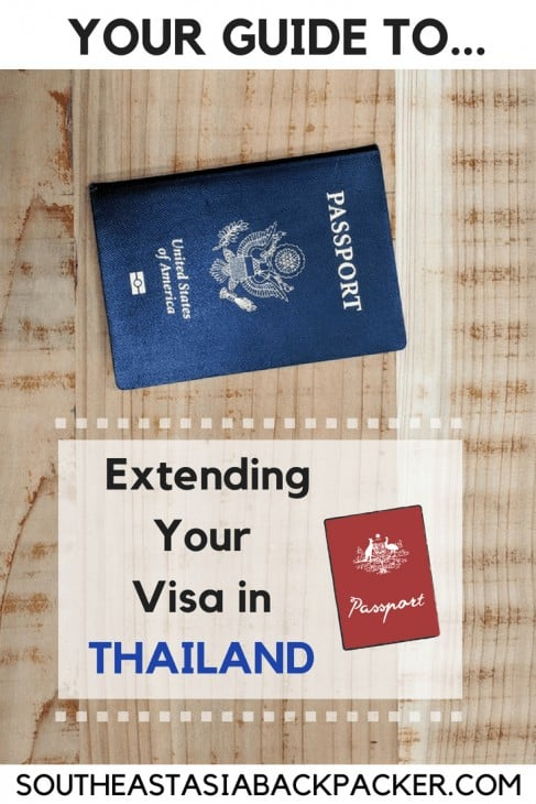 Thailand Tourist Visa For Indians