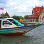 Canal Day Trip Bangkok (THAILAND)