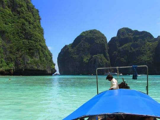 Thai island life