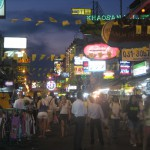 What's going on in Thailand? Advice for Backpackers on the Thai Military Coup