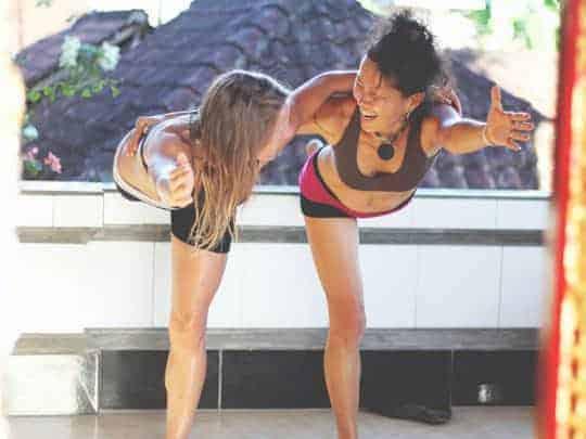 Meet Bhud Xhale Yoga