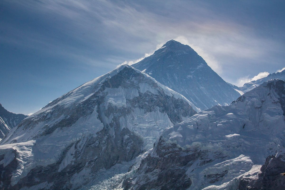 Review: Climbing to Everest Base Camp in Nepal with Mystik Mountains