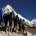 Everest Base Camp Trek (NEPAL)
