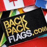 Just Another Flag for the Backpack… Or a Lasting Memory?