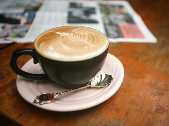 Sister Srey Coffee