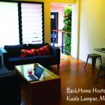 BackHome Hostel, Kuala Lumpur