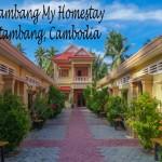 Battambang My Homestay, Battambang