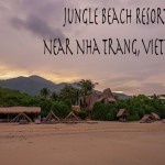 Jungle Beach Resort, Near Nha Trang