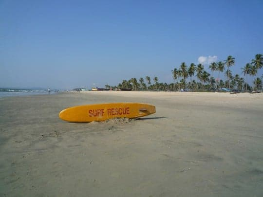 WEB - Beaches of Goa
