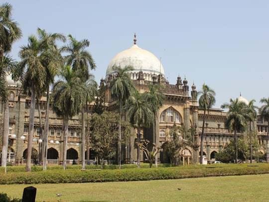 WEB - Chhatrapati Shivaji Museum