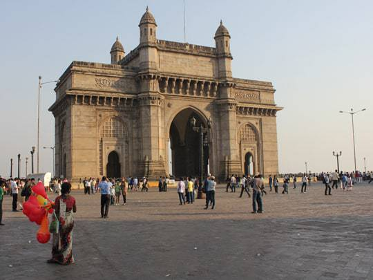 WEB - Gateway of India